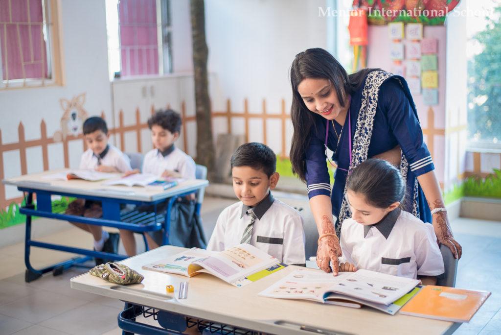Schools Near Hadapsar