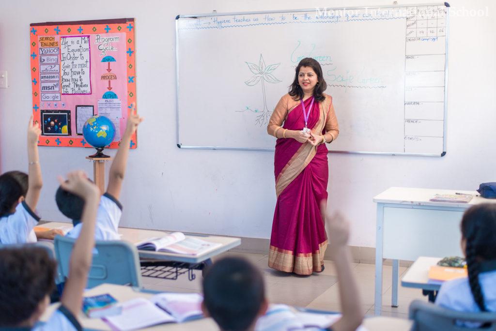 Best CBSE School In Pune
